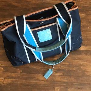 Coach Hamptons bag tote